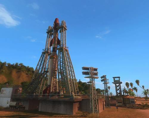 Tropico 3: Absolute Power til PC