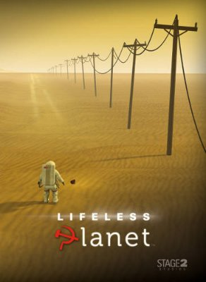 Lifeless Planet til PC