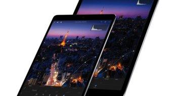 Test: Apple iPad Pro 10.5