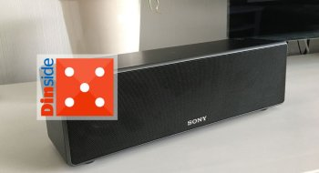 Test: Sony SRS-ZR7