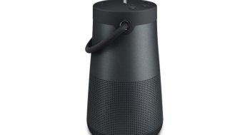 Test: Bose SoundLink Revolve+