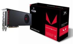 XFX Radeon RX Vega 64 Black