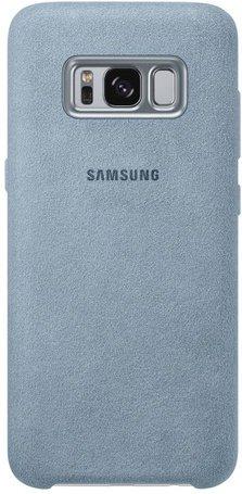 Samsung Alcantara Cover (Galaxy S8)