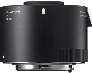 Sigma 2 X EX DG APO Tele-converter for Canon