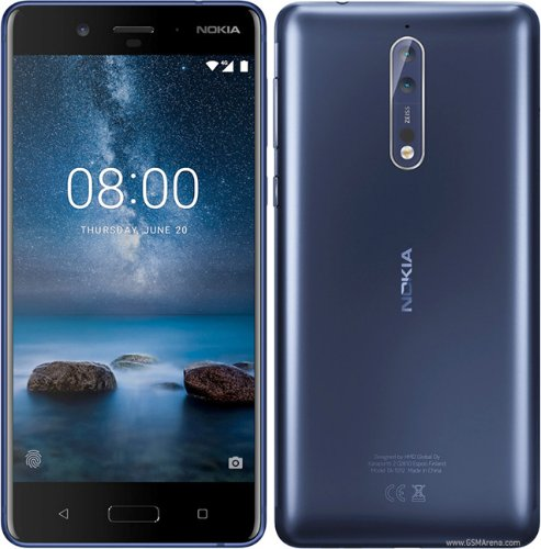 Nokia 8 128GB