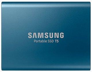 SSD T5 500GB