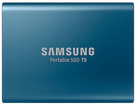 Samsung SSD T5 500GB