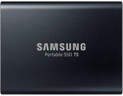 Samsung SSD T5 2TB
