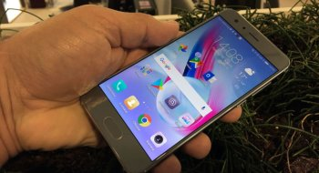Test: Huawei Honor 9 64GB