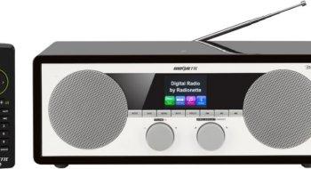 Test: Radionette Duett (RNDUDI)