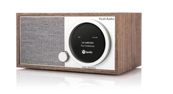 Test: Tivoli Audio Model One DAB+