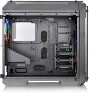 View 71 Tempered Glass RGB