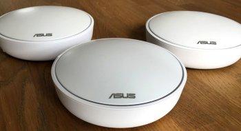 Test: Asus Lyra