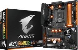 Gigabyte X370 Gaming K5