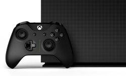 Microsoft Xbox One X 1TB Project Scorpio Limited Edition