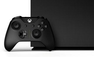 Microsoft Xbox One X 1TB Project Scorpio Edition