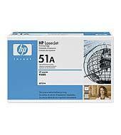HP Laserjet P3005/M3035 Svart