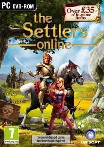 The Settlers Online til PC