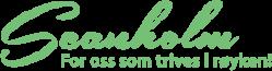 Scanholm logo