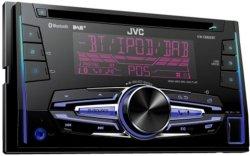 JVC KW-DB92BT