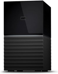 Western Digital My Book Duo 20TB (2017)