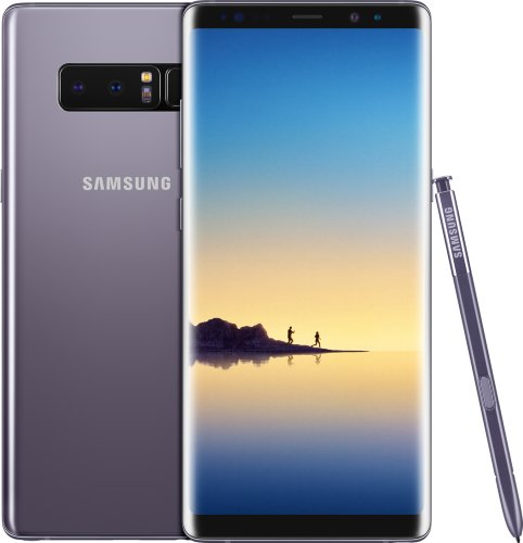 Samsung Galaxy Note 8 128GB