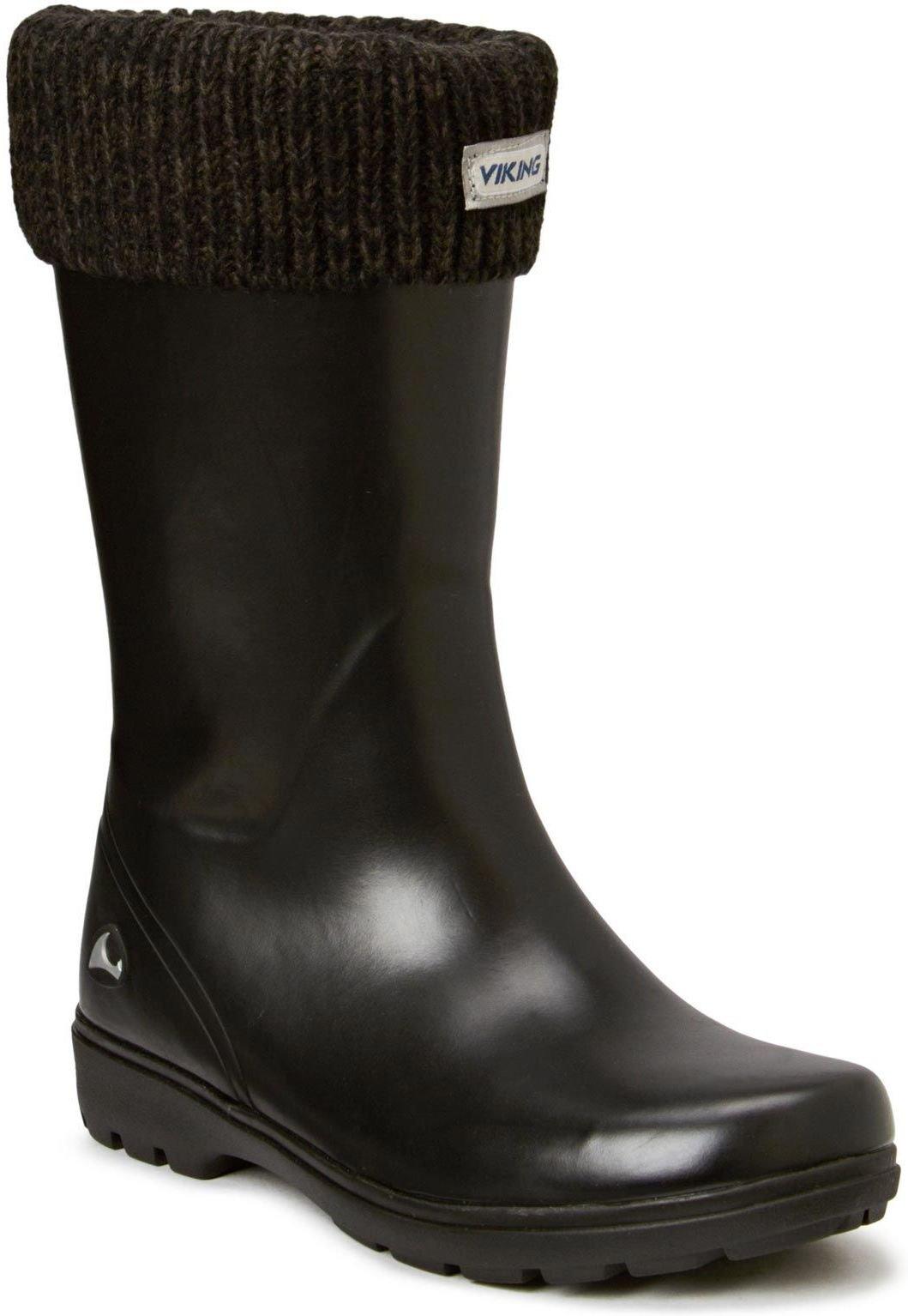 Kjøp Viking Mira Jr. Black sko Online | FOOTWAY.no