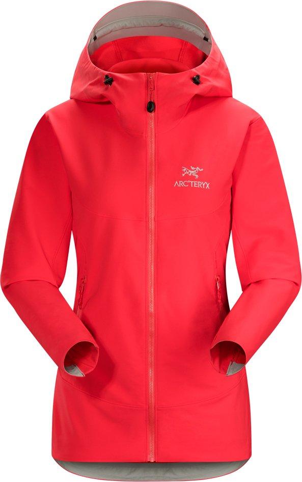 Best pris på Arcteryx Gamma LT Hoody Jacket (Dame) Jakker