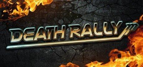 Death Rally til PC