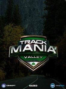 TrackMania 2 Valley til PC