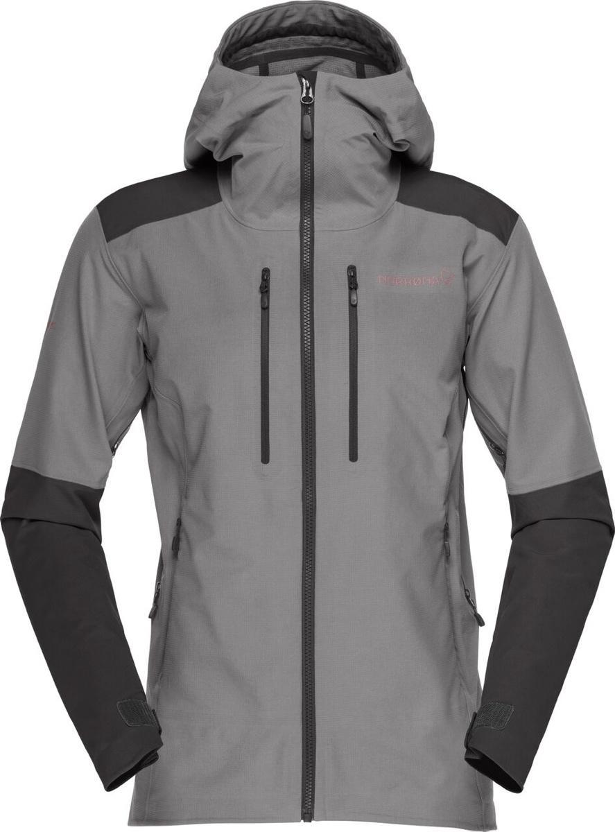 76a3208e Best pris på Norrøna Trollveggen Flex1 Jacket (Dame) - Se priser før kjøp i  Prisguiden