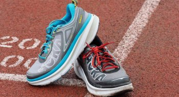 Test: Hoka One One Bondi 4 (Dame)