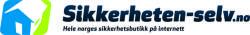 Sikkerheten-selv.no logo