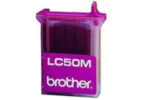 Brother LC-50M Magenta