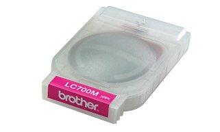 Brother LC-700M Magenta
