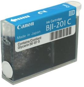 Canon BJI-201C Cyan