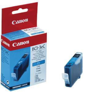 Canon BCI-3eC Cyan