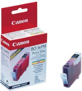 Canon BCI-3ePM Foto Magenta
