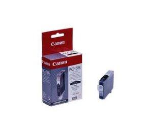 Canon BCI-5BK Svart