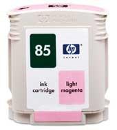 HP no.85 Lys magenta