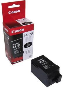 Canon BX-20 Svart