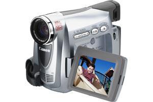 Canon MV830i