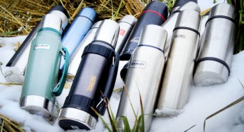 Test: Thermos light & compact 1L