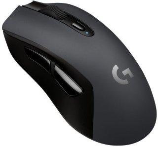 G603 Lightspeed