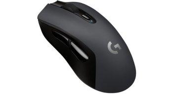 Test: Logitech G603 Lightspeed