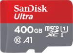 SanDisk Ultra microSDXC UHS-I 400GB