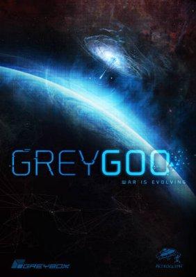 Grey Goo til PC