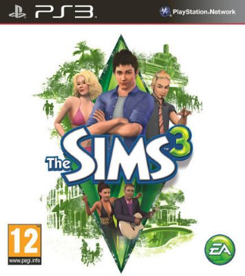 The Sims 3 til PlayStation 3