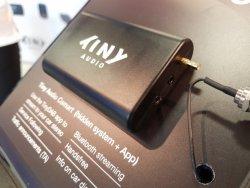 Tiny Audio CSmart