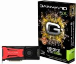 Gainward GeForce GTX 1080 Ti Golden Sample